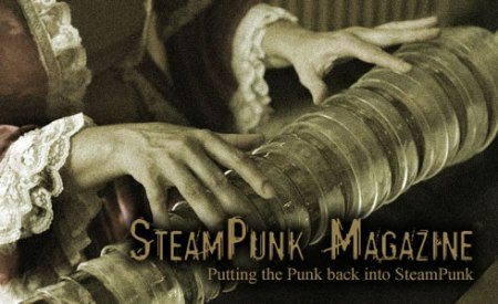 steampunk-magazine