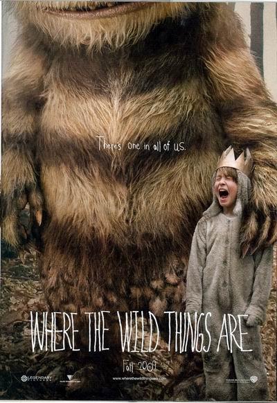 Onde Vivem Monstros