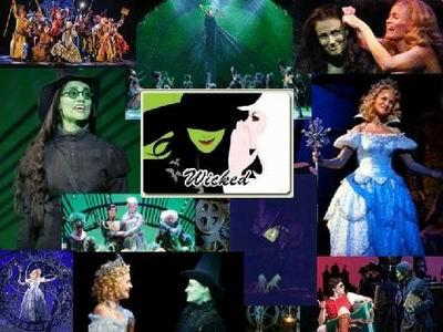 Magico de Oz_WickedA