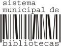 Sistema municipal bibliotecas_logo