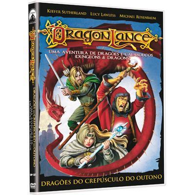 Dragonlance_DVD
