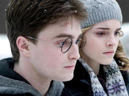 Harry Potter_Hermione_Principe