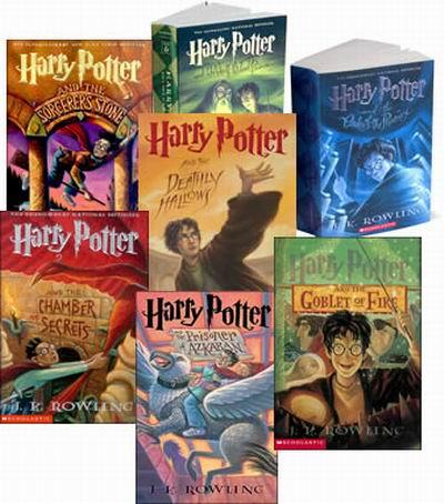 Harry Potter_livros2