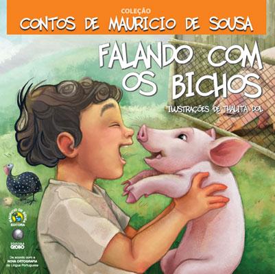 Mauricio de Sousa_CONTOS1