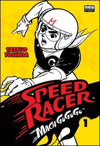 Speed Racer_Capa1