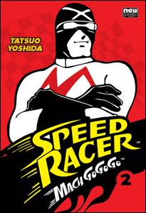 Speed Racer_Capa2