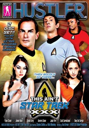 Star Trek_porno