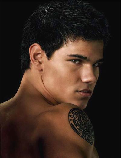 CREPUSCULO_New Moon_Jacob Black