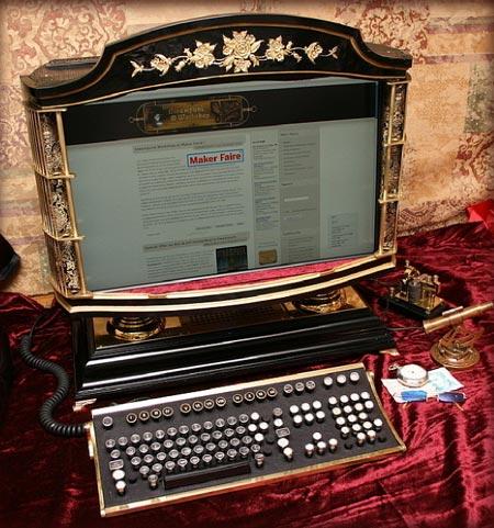 Steampunk_computador