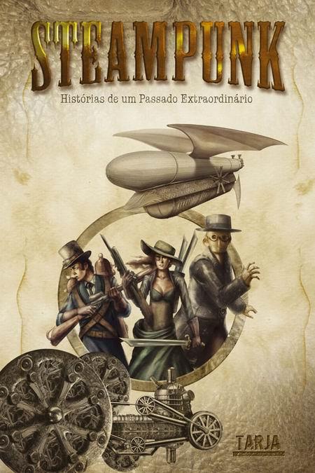 Steampunk_historias de um passadoA