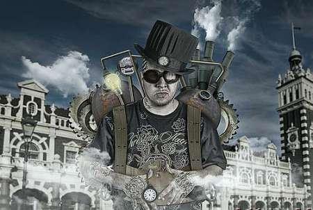 Steampunk_imagem