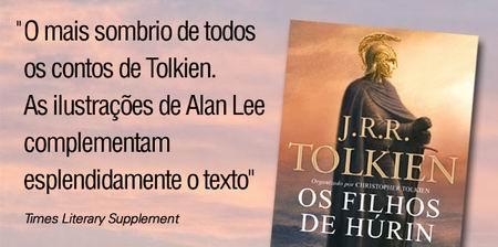 Tolkien_Filhos de HurinA
